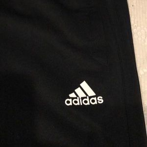 Adidas work out pants/ jogging